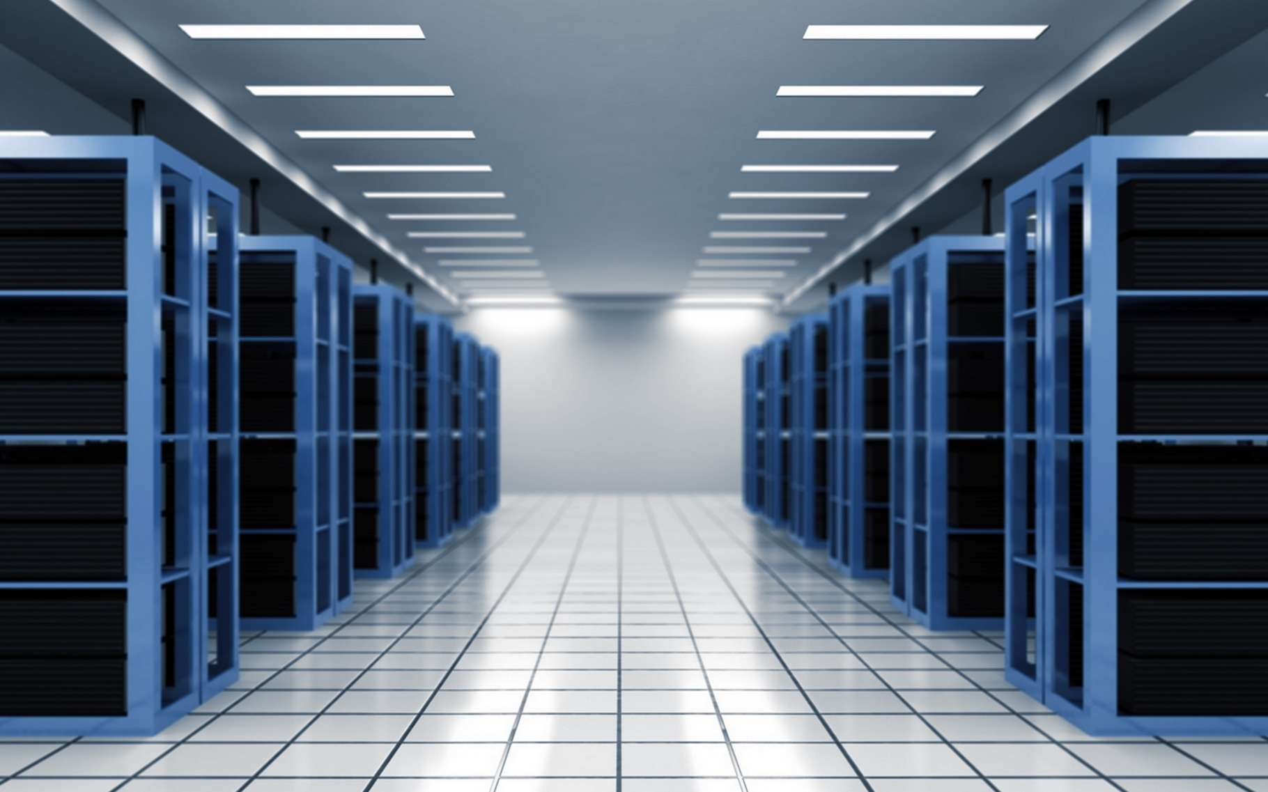 Vancouver Web Design Sandman Media Inc Data Centers